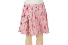 SALE: Hübscher Jupe in Rosa mit Märlistimmung von Froy&Dind