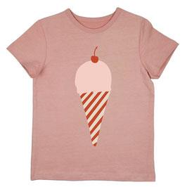 NEU: T-shirt mit Glace von Baba