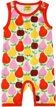 SALE: Sommer-Playsuit mit Früchten von DUNS