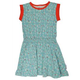 NEU: Kleid mit Zigzag von Baba