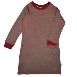 NEU: Pocket-Dress Jaquard gestreift von Baba