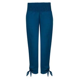 NEU: 7/8 Sommerhose und uni Blau von Tranquillo