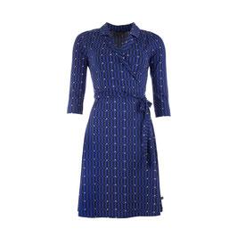 SALE: Damenkleid Wickeloptik Meer von Froy&Dind