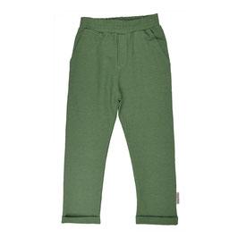 Baggy Pants in Grün von Baba