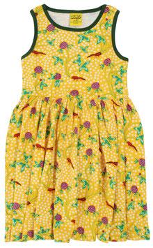 NEU: Kleid mit Kleeblüten von DUNS