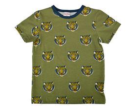 NEU: T-shirt mit Tigern von Baba