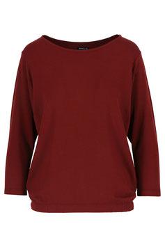 NEU: Shirt in Bordeaux von Lily Balou
