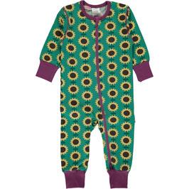 SALE: Pyjama mit Sonnenblumen von Maxomorra