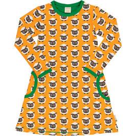 SALE: Largarm-Kleid mit Schäfchen von Maxomorra