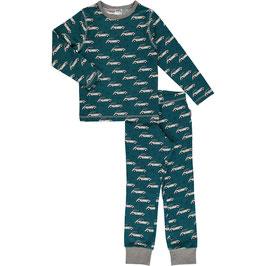 SALE: Auto-Pyjama 2-teiler von Maxomorra