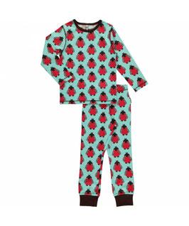 SALE: Vögeli-Pyjama 2-teiler für die Grösseren
