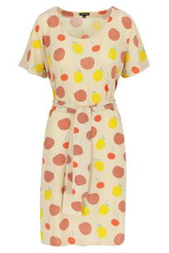 NEU: Sommerkleid mit Früchten von Lily Balou