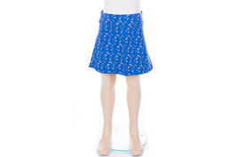 SALE: Hübsches Jupe gemustert von Froy&Dind