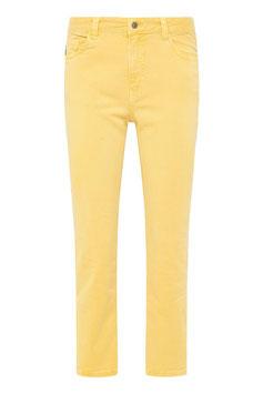 NEU: Sommer-Jeans in Honig von Tranquillo