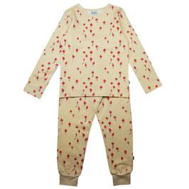 NEU: Pyjama 2-teiler mit Elfen von Baba