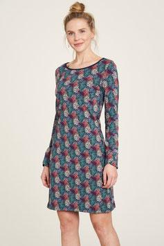 Kleid: Jersey-Kleid mit Feuerwerk von Tranquillo