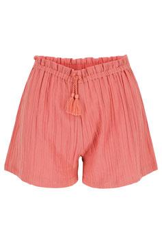 NEU: Shorts in Granatapfel-Rot von Lily Balou