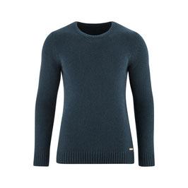 Pullover für Herren in Petrol von Living Craft