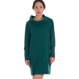 SALE: Damenkleid in Waldgrün von Froy&Dind