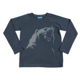SALE: Shirt mit Bär von Liv+Lou