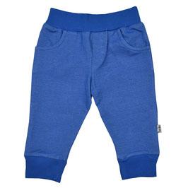 Babyhose Blau von Baba