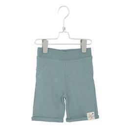 Shorts in blaugrau von Lötiekids
