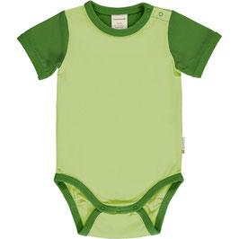 NEU: Body Multicolor Grün von Maxomorra
