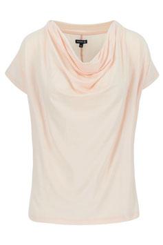 NEU: Wasserfall-Shirt in Zartrosa von Lily Balou