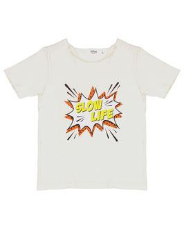 NEU: T-shirt Slow Life von Say Please
