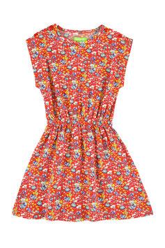 SALE: Kleid mit Blumen von Lily Balou