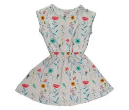 NEU: Sommerkleid mit Blumenwiese von Baba