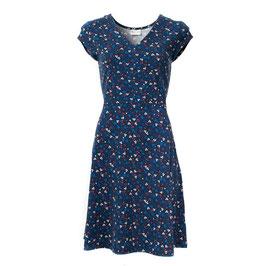 NEU: Damenkleid mit Beeren von Froy&Dind
