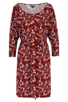 NEU: Kleid mit Blumen aus Ecovero von Lily Balou