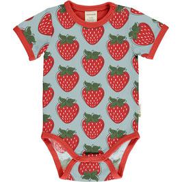 SALE: Body mit Erdbeeren von Maxomorra