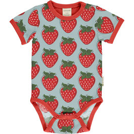 NEU: Body mit Erdbeeren von Maxomorra