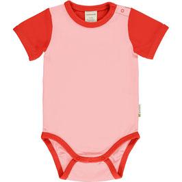 NEU: Body Multicolor Rosa/Rot von Maxomorra