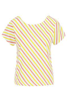 """NEU: Shirt mit Streifen """"Sorbet"""" von Lily Balou"""