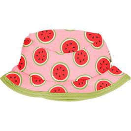 SALE: Sommerhut mit Wassermelonen von Maxomorra