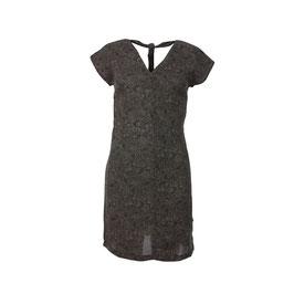 SALE: Damenkleid mit kleinen Tupfen aus Tencel Crepe von Froy&Dind
