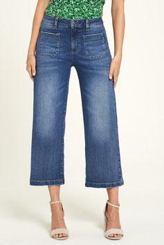 NEU: 3/4 Sommer-Jeans von Tranquillo