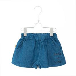 """SALE: Shorts Jeans """"dans la lüne"""" von Lötiekids"""