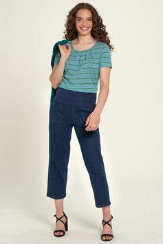 NEU: Cropped-Jeans mit von Tranquillo