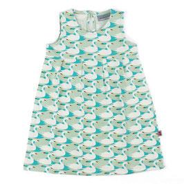 SALE: Hübsches Babykleid mit Schwan von Froy&Dind