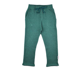 Baggy Pants Grün meliert von Baba