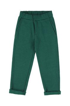 NEU: Sweat-Hose in Grün von Lily Balou