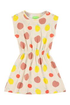 SALE: Kleid mit Früchten von Lily Balou