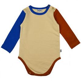 NEU: Body 3-farbig von Baba