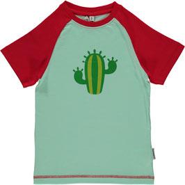 SALE: T-shirt mit einem Kaktus von Maxomorra