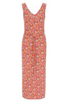NEU: Langes Sommerkleid mit Blumen von Lily Balou