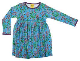 SALE: Wunderschönes Kleid mit Weidenröschen von DUNS